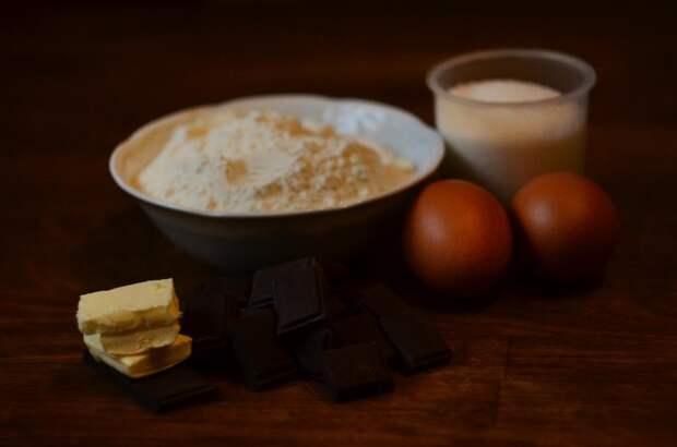 Шоколадные печенья с трещинками. Кулинария, Печенье, Шоколад, Выпечка, Готовим дома, Десерт, Длиннопост
