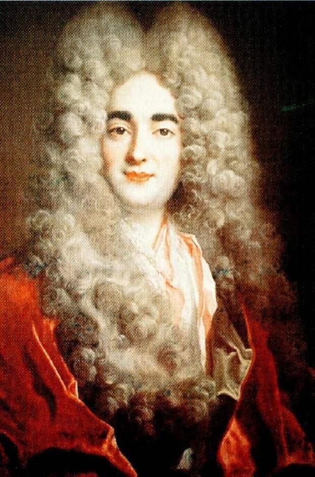 Секрет, почему мужчины XVIII века носили парики, раскрыт! Казалось бы, причем тут сифилис...