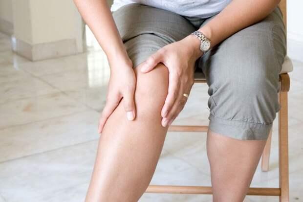 Как избавиться от болей в суставах легко и быстро