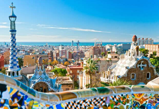 Чего лучше не делать в Барселоне