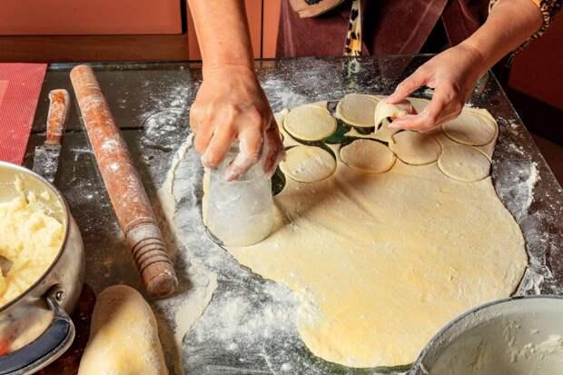Сидел неделю на печенье «Мария», после чего закрались смутные сомнения по поводу этого продукта