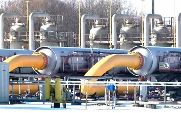 На Украине готовятся к прекращению российского транзита газа