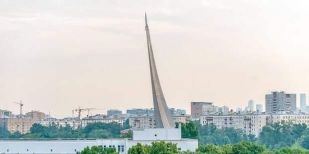 Эксперты и жители столицы выбрали лучшие экскурсионные маршруты по Москве