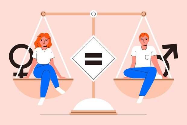 Если женщины хотят иметь равные права, они должны бороться за равные обязанности?