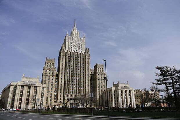 Задержанный в Санкт-Петербурге украинский консул покинет Россию
