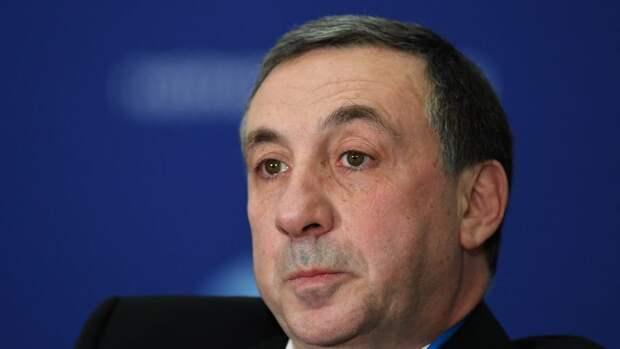 Президент ЦСКА Гинер назвал цели команды на следующий сезон