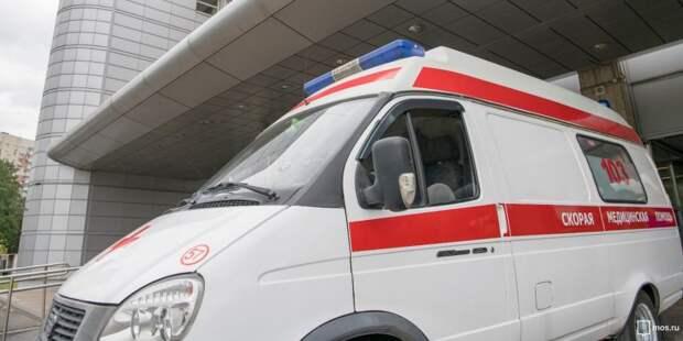 Тело оставленного в комнате с братом-аутистом младенца обнаружили у дома на Левобережной