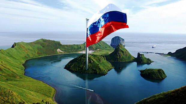 Вашингтон требует россиян из Курил указывать местом рождения Японию