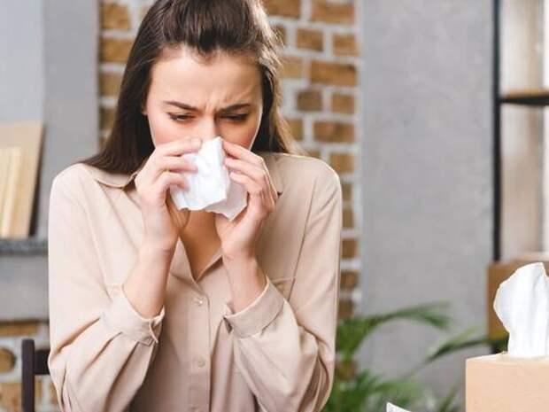 Ученые назвали средство от сезонной аллергической астмы
