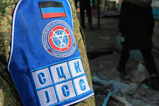 Украина назвала причину гибели ребенка в ДНР