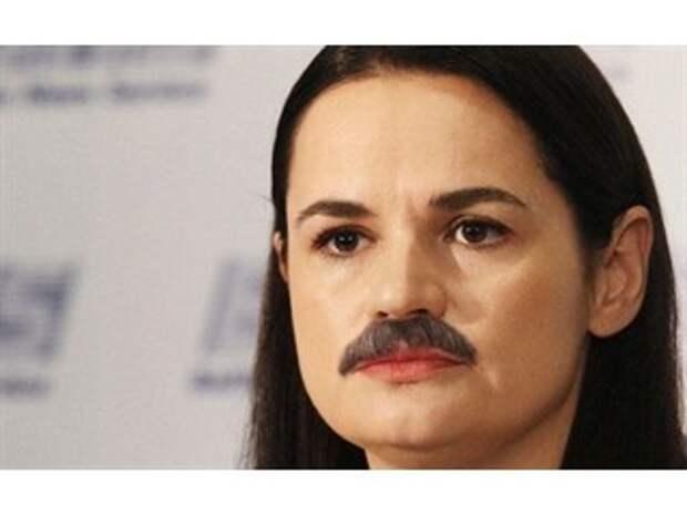 Белорусский феномен: «батька» = «матька»