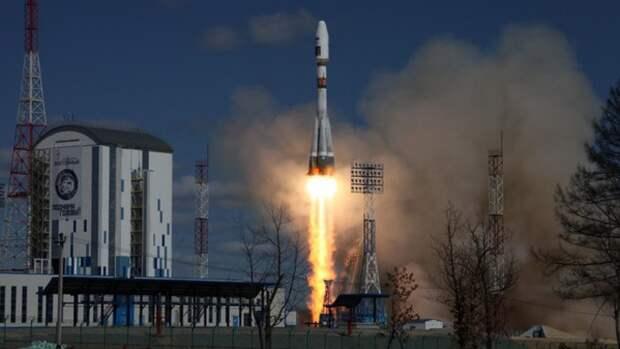 Роскосмос перенес создание эскизного проекта ракеты «Союз-6» на 2022 год