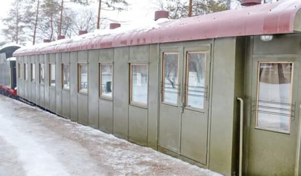 Оренбургский музей под открытым небом «Салют, Победа!» откроется не раньше весны
