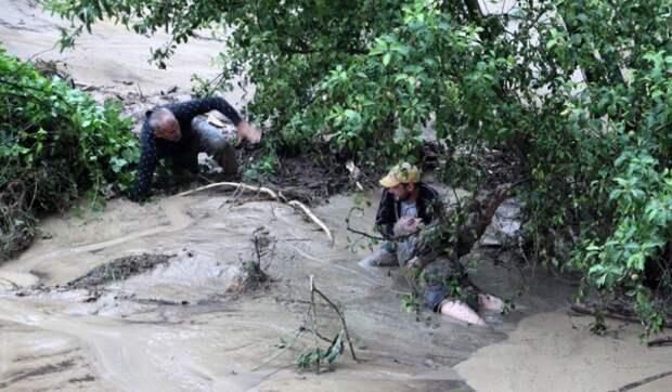 Наводнение в курортной Варне привело к гибели 10 людей