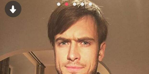 Муж Толоконниковой из Pussy Riot скрывается в Tinder под именем режиссера Стивена