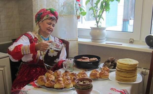 8 изумительных фирменных напитков российских регионов