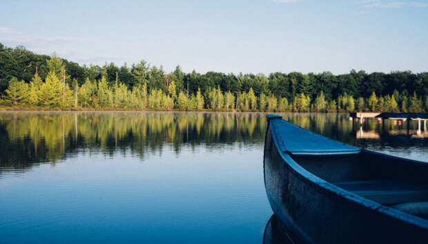 Погибшая в Карелии семья с детьми каталась на лодке без спасжилетов
