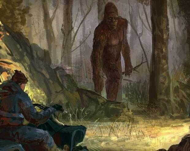 Университетам США запретят искать мифических существ