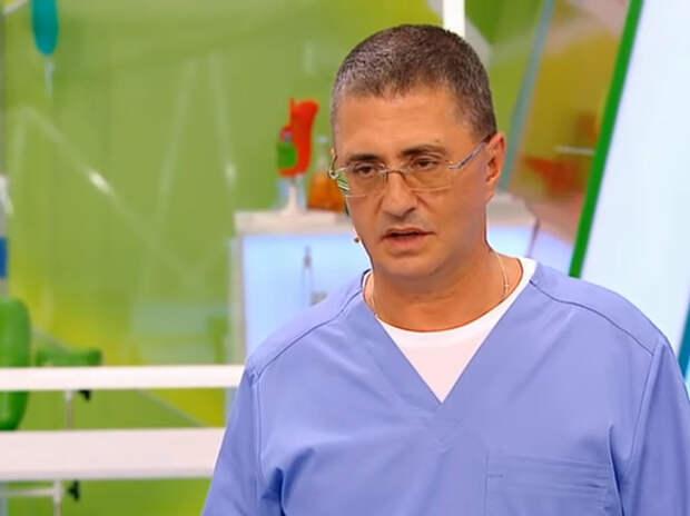 Доктор Мясников заявил, что в Россию пришла третья волна коронавируса