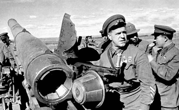 Где и как воевал Георгий Жуков до Великой Отечественной