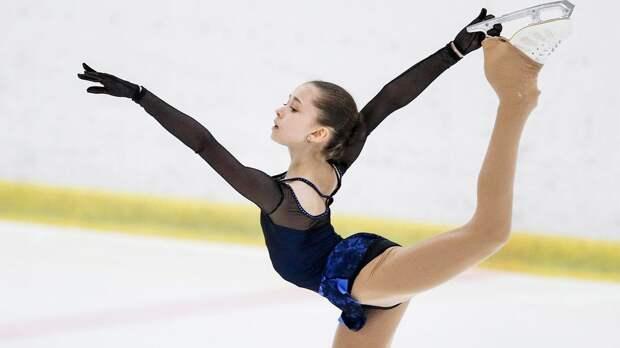 Глейхенгауз: «На Гран-при в Москве Валиева не проходит по возрасту. Будем грустить»