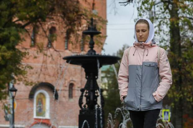 Мария Попова: «Затяжной стресс – это фактор, который обостряет осеннюю хандру»