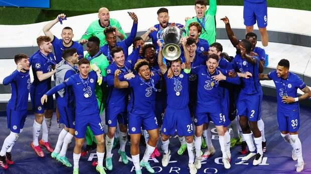 У Абрамовича – снова праздник! «Челси» выстоял против лучшей команды АПЛ и выиграл Лигу чемпионов во второй раз