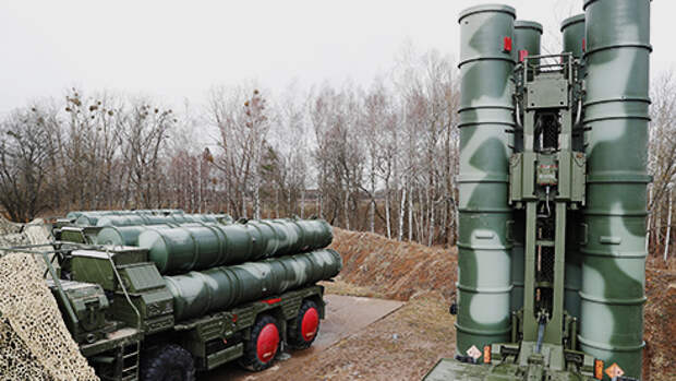 Вооружение России. Международный экспорт