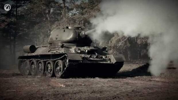 Die Welt: как немецким танкистам удавалось соперничать с русскими Т-34