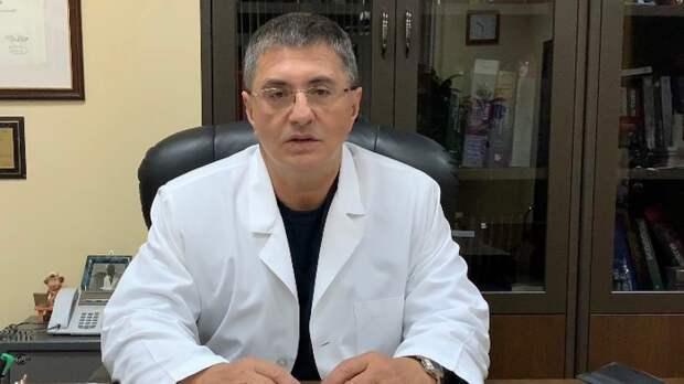 Доктор Мясников указал на смертельно опасную ошибку тяжелобольных