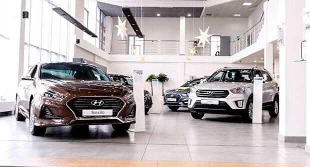 Граждан России предупредили о росте цен на новые автомобили во втором квартале