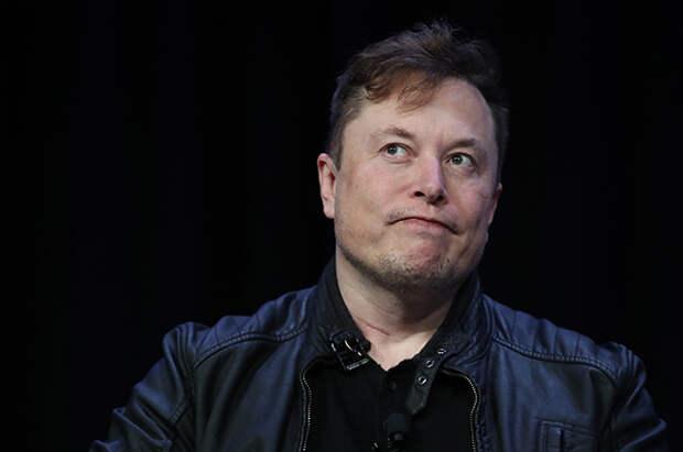 Илон Маск признался, что страдает психическим расстройством