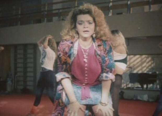 Кадр из фильма *Сувенир для прокурора*, 1989 | Фото: kino-teatr.ru