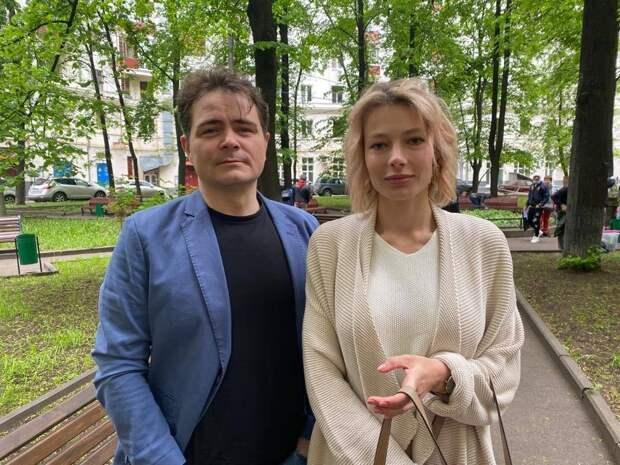 Андрей Фролов, Артем Осипов и Маина Чижевская разберутся с семейными проблемами