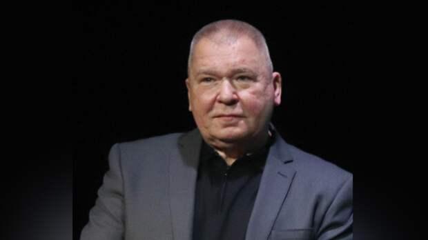Лауреат госпремии Рукавишников пообещал работать над улучшением психосферы планеты