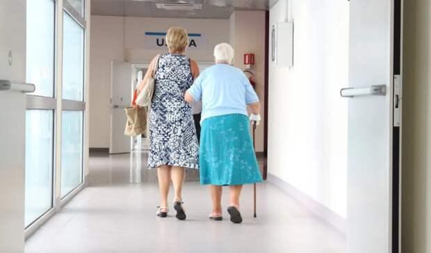 ВКабардино-Балкарии засутки скончались еще двое пациентов скоронавирусом