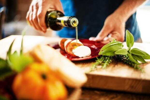8 продуктов, которые замедляют старение