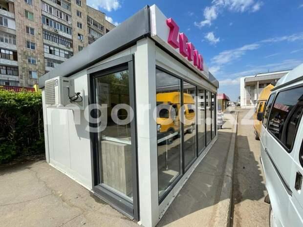 120 новых остановок установят в Атырау