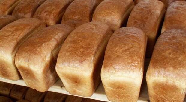 Цена на хлеб подскочила в Шымкенте, ассоциация хлебопеков отказалась от комментариев