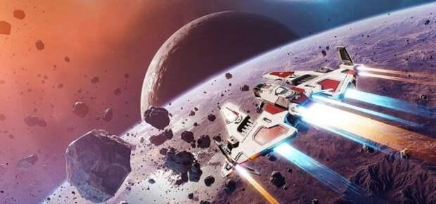 Diablo в космосе – подробности об Everspace 2, стартовал сбор средств на игру