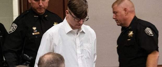 Суд в США приговорил нападавшего на массажные салоны к пожизненному заключению