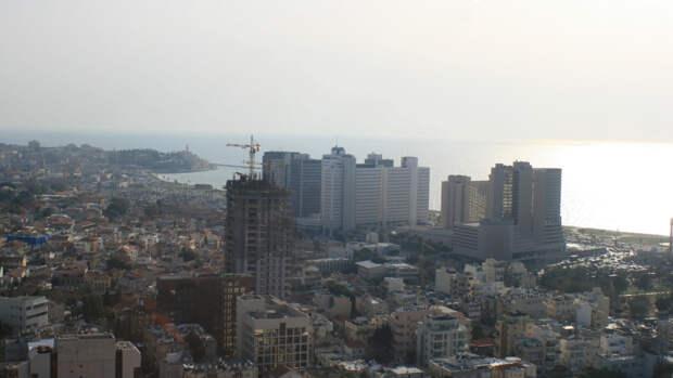 Израильская армия не подтвердила сообщение о ракетном ударе по Тель-Авиву
