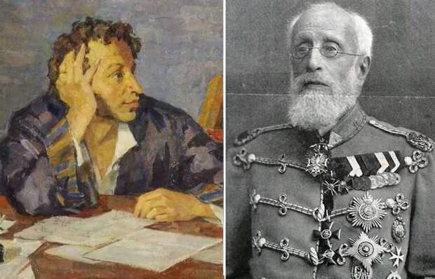 Как сложилась судьба старшего сына Пушкина
