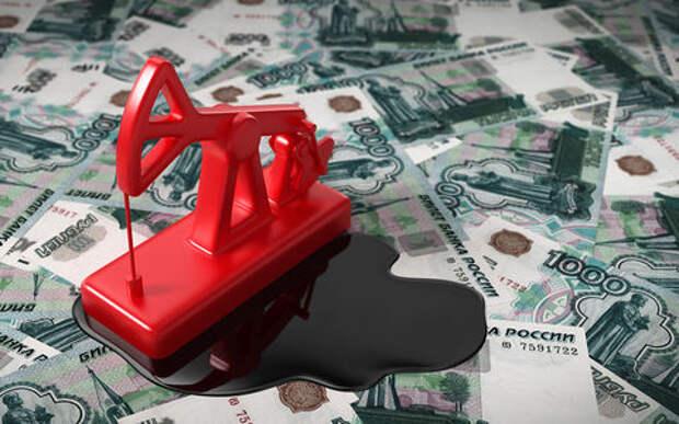 Мы заплатим за неповышение цен на бензин 450 млрд.