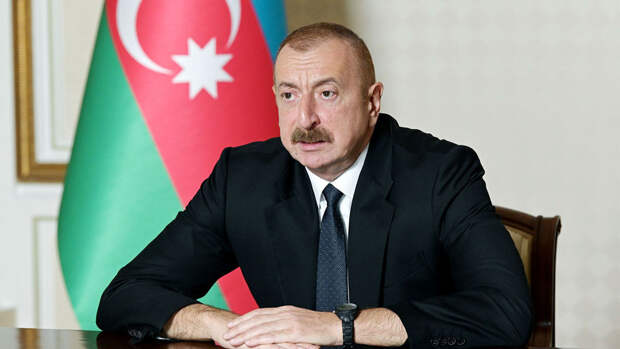 Алиев объявил Шушу культурной столицей Азербайджана