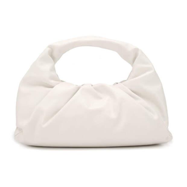 Самые модные белые сумки на лето: 8 лучших