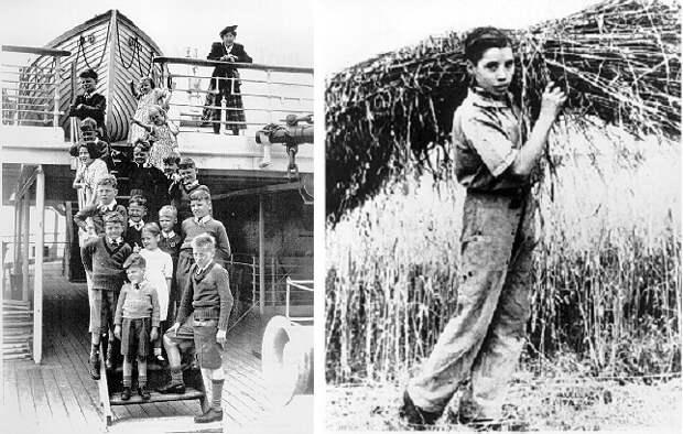 Как Ельцин-центр зомбирует наших детей. Часть 11: О крепостном праве и рабстве в «несвободной России» и «свободной Европе».