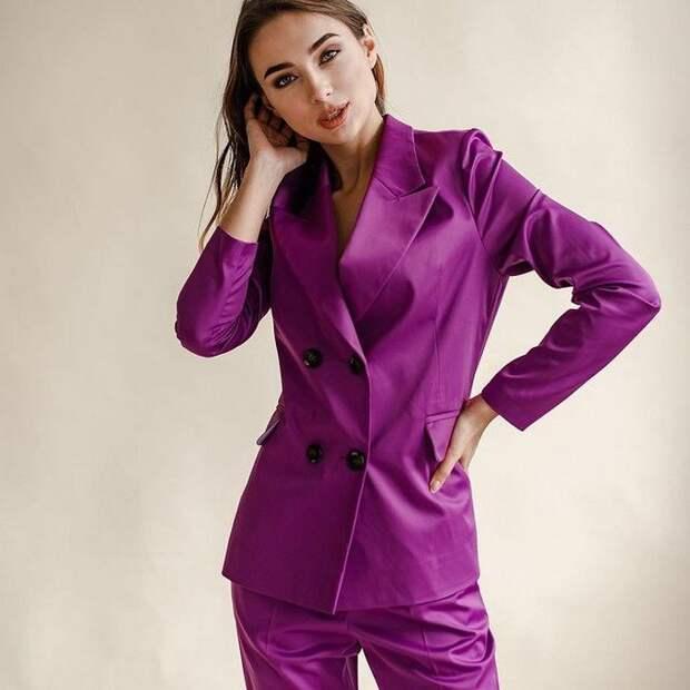 Антитренды гардероба на осень 2021