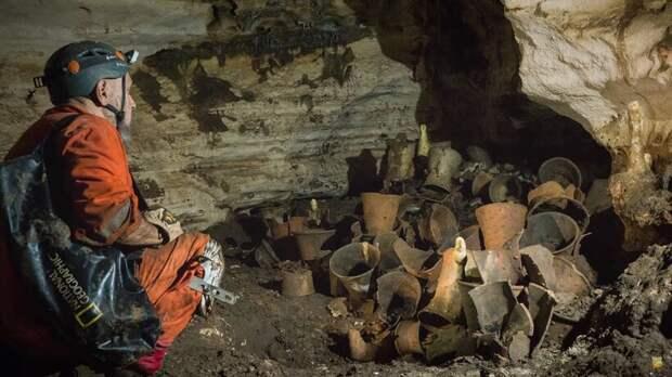 Видео: Свеча зажигания возрастом 500 000 лет и другие странные находки археологов