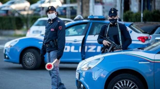 Итальянское СМИ обвинило задержанного россиянина в работе на ГРУ